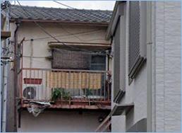 志村三丁目寄宿舎