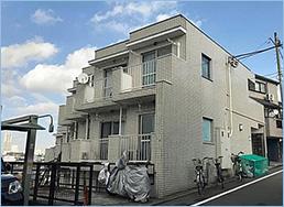 フレンドポート横浜第10