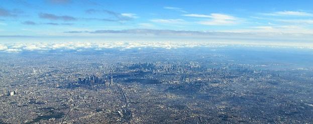 首都東京圏